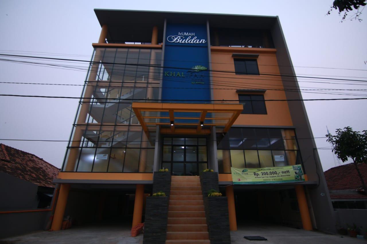 Khalifah Hotel Syariah